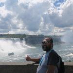 カナダ  ナイアガラ 203日目(2018年9月15日)