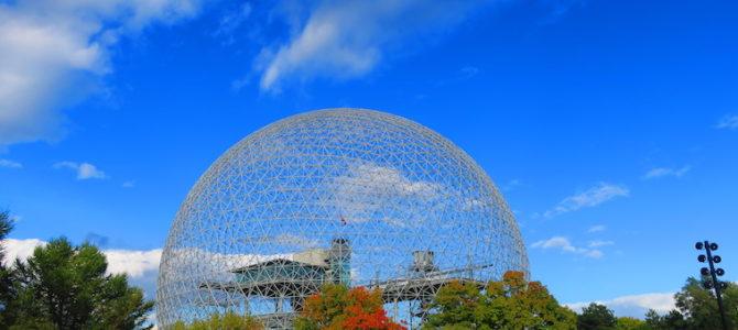 カナダ  モントリオール 217日目続き(2018年9月29日)
