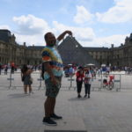 フランス パリ 460DAYS  part2 (JUL/19/2019)