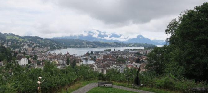 スイス ルツェルン 482DAYS  (AUG/10/2019)