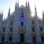 イタリア ミラノ 488DAYS  (AUG/16/2019)