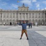 スペイン マドリード 510DAYS(SEP/7/2019)