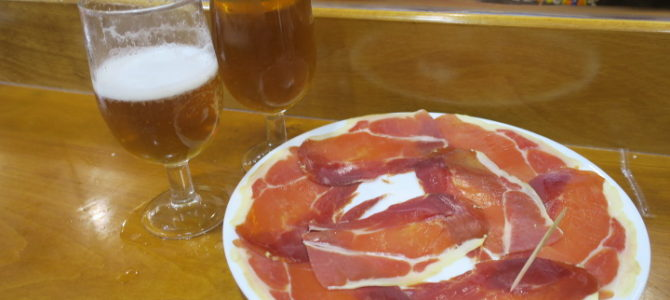 スペイン マドリード 510DAYS part2(SEP/7/2019)