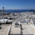 ギリシャ ミコノス part2  521DAYS(SEP/18/2019)