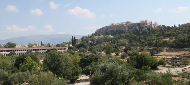 ギリシャ アテネ 522DAYS part2(SEP/19/2019)