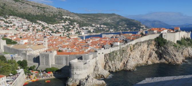 クロアチア ドゥブロブニク 542DAYS (OCT/9/2019)