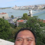 ハンガリー ブダペスト 534DAYS part2(OCT/1/2019)