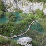 クロアチア プリトヴィツェ湖群国立公園 538DAYS(OCT/5/2019)