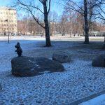 フィンランド タンペレ 693DAYS(MAR/14/2020)