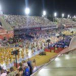 ブラジル リオデジャネイロ 671AYS (FEB/21/2020)