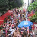 ブラジル リオデジャネイロ 672AYS(FEB/22/2020)