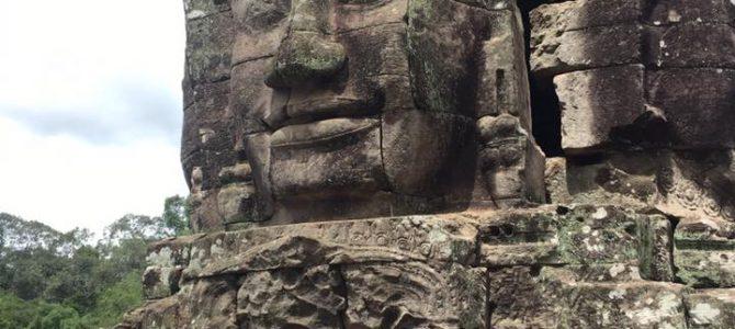 2017年8月のアジア(タイ・カンボジア)の旅行5