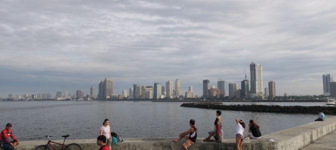 フィリピン マニラ5日目(2018年2月4日)