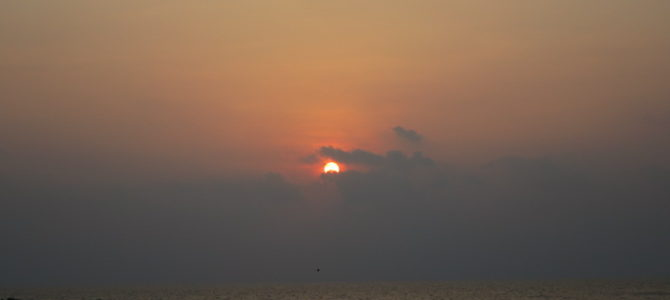 インド トリバンドラム 23日目続き(2018年2月22日)