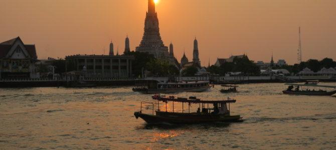 タイ王国  バンコク 55日目続き(2018年3月26日)