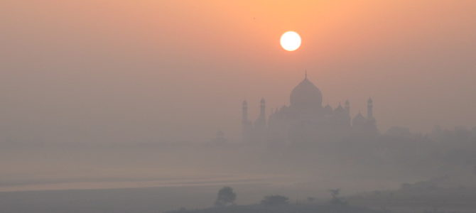 インド ジャイプール 29日目(2018年2月28日)