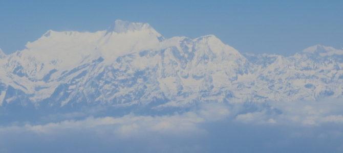 ネパール インド 国境越え  42日目(2018年3月13日)