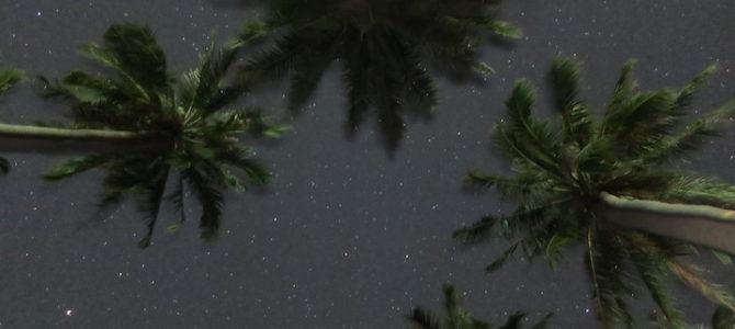 タイ王国 パンガン島 69日目(2018年4月9日)