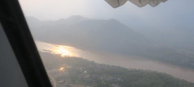 ラオス ベトナム 国境越え 81日目続き(2018年4月21日)