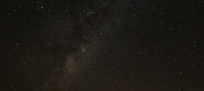 ニュージーランド テカポ湖98日目続き2(2018年5月8日)