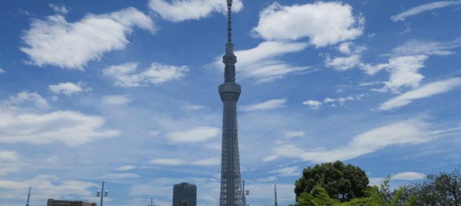 日本 東京 番外編(2018年6月27日)