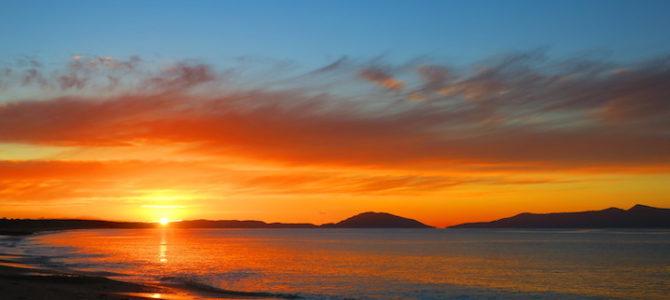 オーストラリア タスマニア島 120日目(2018年5月30日)