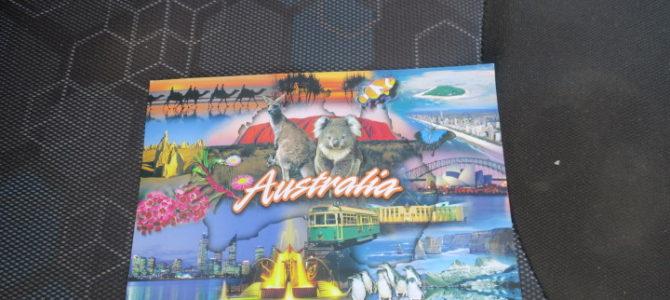 オーストラリア タスマニア島 121日目番外編(2018年5月31日)