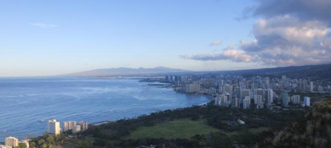 アメリカ ハワイ 126日目(2018年6月30日)