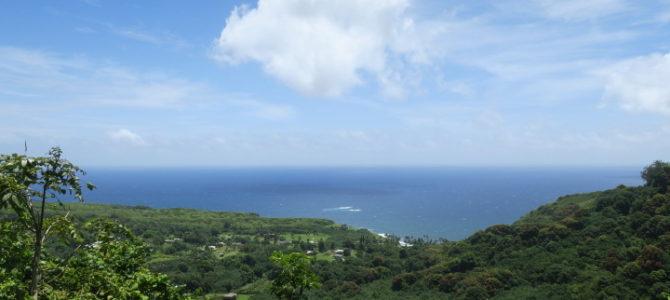 アメリカ ハワイ 141日目(2018年7月15日)