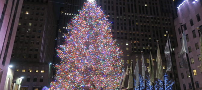 アメリカ ニューヨーク 282DAYS part2(DEC/30/2018)