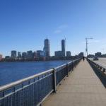 アメリカ ボストン  294DAYS (JAN/11/2019)