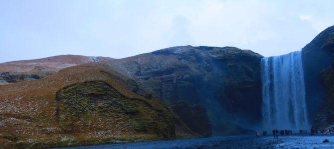アイスランド レイキャビク  298DAYS (JAN/15/2019)