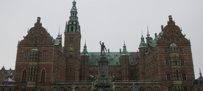 デンマーク コペンハーゲン  305DAYS part2 (JAN/22/2019)