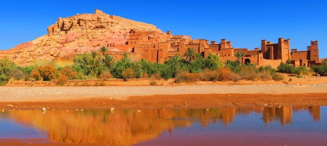 モロッコ 国内移動 323DAYS (FEB/9/2019)