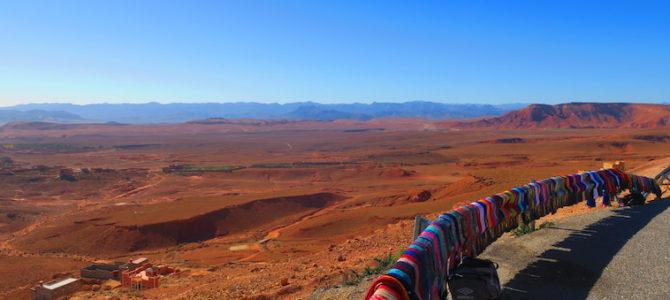 モロッコ サハラ砂漠 324DAYS (FEB/10/2019)