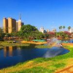 ケニア ナイロビ  361DAYS  part2 (MAR/19/2019)