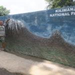 タンザニア モシ 377DAYS  part2 (APR/4/2019)
