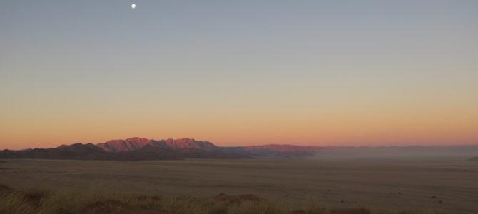 ナミビア ナミブ砂漠  389DAYS part2  (APR/16/2019)