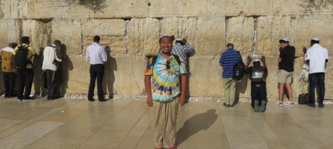 イスラエル エルサレム 431DAYS  (MAY/28/2019)