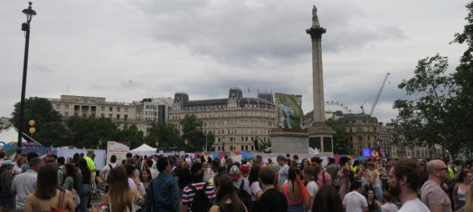 イングランド ロンドン 447DAYS part2  (JUL/6/2019)