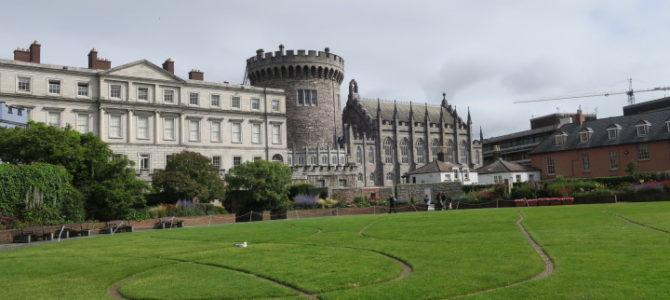 アイルランド ダブリン 452DAYS  (JUL/11/2019)
