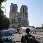 フランス 国内移動 458DAYS  (JUL/17/2019)