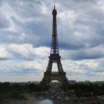 フランス パリ 461DAYS  (JUL/20/2019)