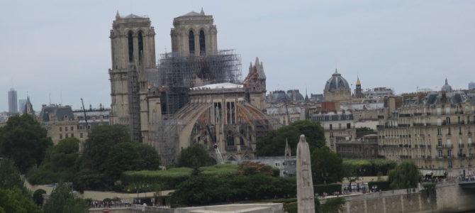 フランス パリ 461DAYS part2  (JUL/20/2019)