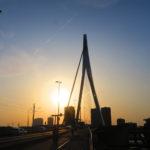 ベルギー オランダ 国境越え 466DAYS  (JUL/25/2019)