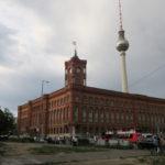 ドイツ ベルリン 475DAYS  part2 (AUG/3/2019)