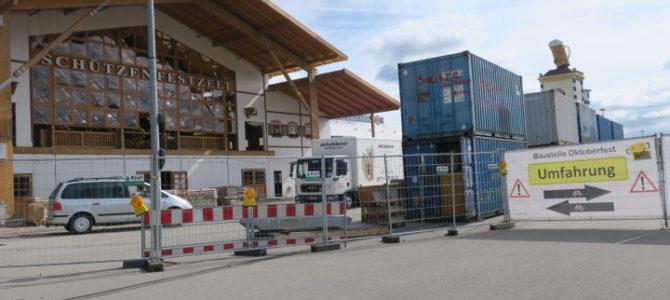 ドイツ スイス 国境越え 480DAYS  (AUG/8/2019)
