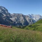 スイス ラウターブルンネン 483DAYS  (AUG/11/2019)