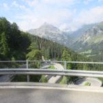 スイス イタリア 国境越え 487DAYS  (AUG/15/2019)