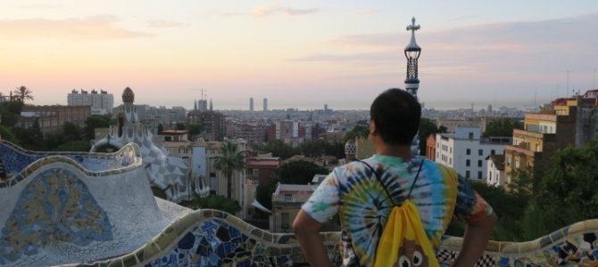 スペイン バルセロナ 502DAYS(AUG/30/2019)